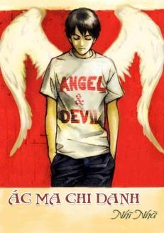 Hình Bóng Ác Ma - Ác Ma Chi Danh - Nhĩ Nhã - The Name Of The Devil